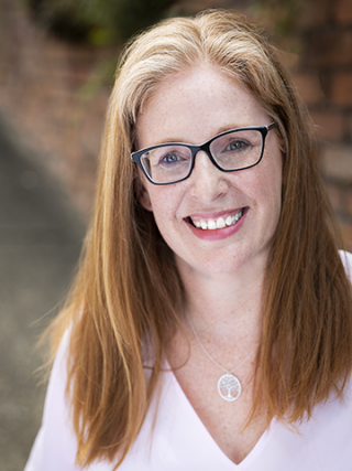 Dr Kate Sugars