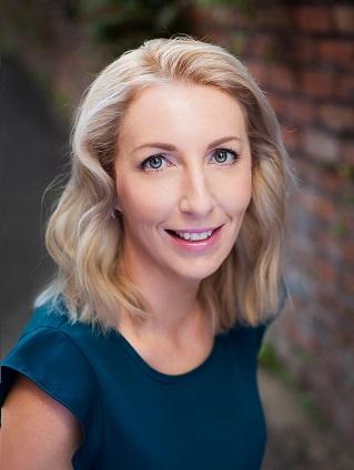 Dr Katelyn Kerr